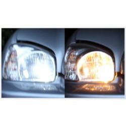 LED Xenon Standlicht 2x Licht weiß für Auto T10 W5W